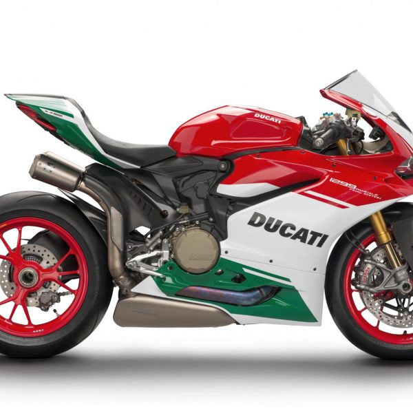Ducati Panigale 1299 R Final Edition 2018 1